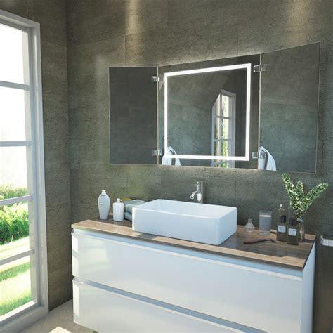 Ivy  Badezimmerspiegel klappbar KS43 online kaufen
