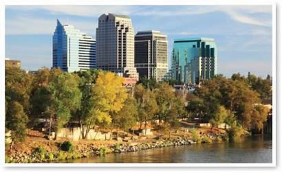 Sacramento Skyline Locations Diamond River Edge Growers