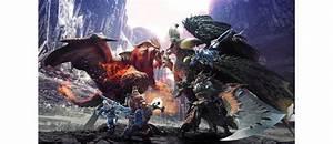 Monster Hunter World Test PC Xbox One PS4 Millenium