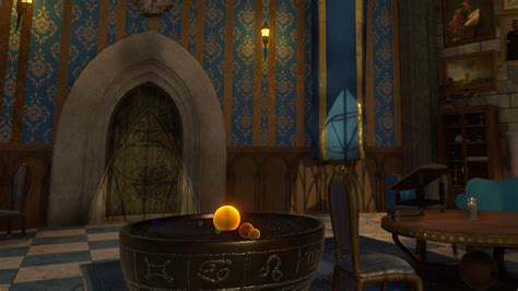 colin cody waters ravenclaw common room vr