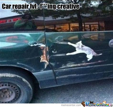Car Repair Meme - car repair by zerotagg meme center