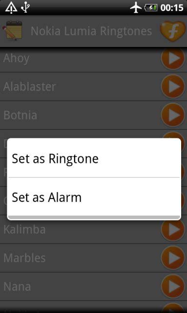 nokia lumia ringtones apk for android aptoide
