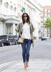 College Look Style : style inspiration completely casual chic the simply luxurious life ~ Orissabook.com Haus und Dekorationen