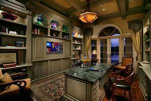 Private, Residence, Naples, Florida, -, Mediterranean, -, Home, Office, -, Miami