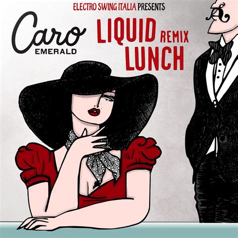 canzone swing caro emerald liquid lunch e s i remix stay swing www
