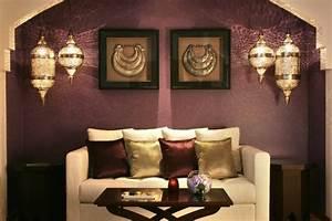 deco salon oriental With idee deco salon oriental
