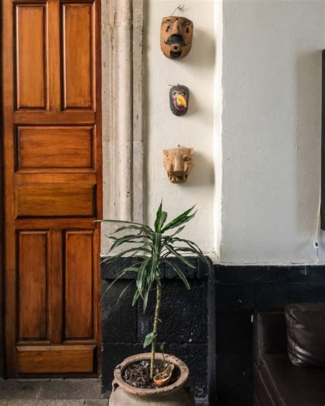 gorgeous boutique hotel in mexico city a review of el