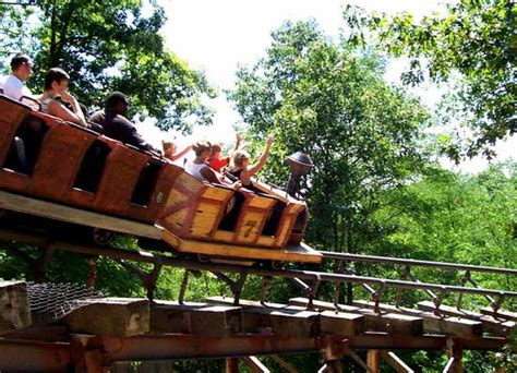 silver dollar city page sixteen