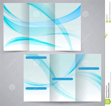 trfold brchure template for free blank brochure template word exle mughals
