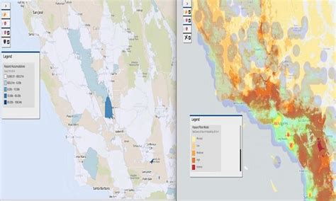 practical innovation  helping insurers manage wildfire