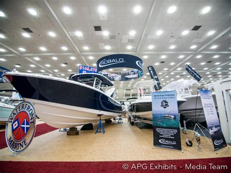 Baltimore Boat Show baltimore boat show 2017 baltimore convention center