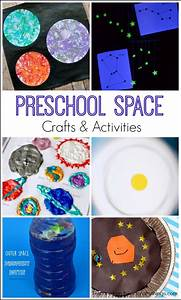 Preschool Space Crafts and Activities | Planets, About ...