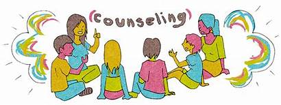 Counseling Clipart Individual Guidance Program Counselor Transparent