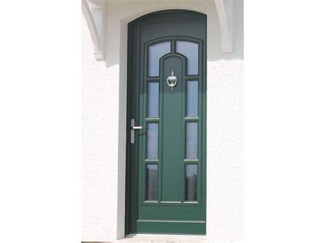 tryba porte d entree fenetre linars tryba en pvc cintr 233 es et porte d entr 233 e
