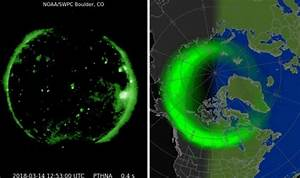 Solar Storm TODAY: What time will the Earth be hit by the ...