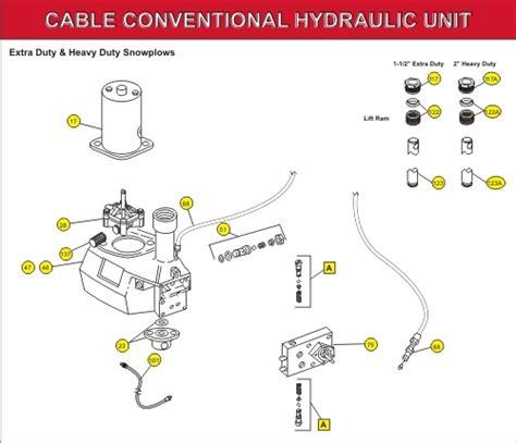 Best Images Western Plow Wiring Diagram
