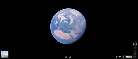 earth view  google maps stack overflow