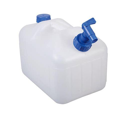 Kampa 10l Water Container  Fresh Water  The Caravan