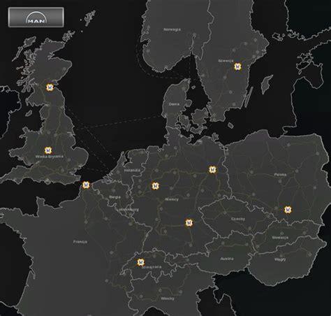 euro truck simulator  skandynawia poradnik  solucja