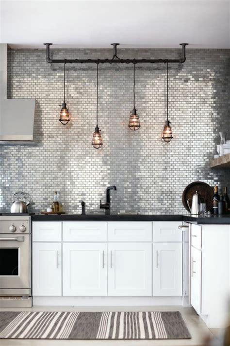 carrelage mural de cuisine le carrelage mural en 50 variantes pour vos murs