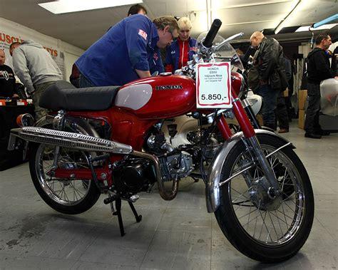 Hausmesse 2011 Monkey Garage Duisburg