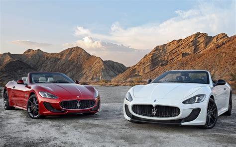 Maserati Full Hd Fond D'écran And Arrière-plan