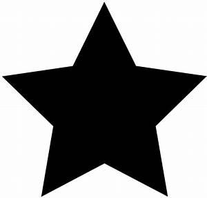 File:Black Star.svg - Wikipedia  Star