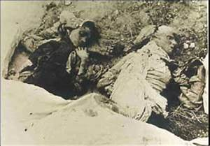 68 years ago today - The Deir Yassin Massacre Israel ...