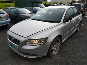 Used 2008 Volvo S40 For Sale At Online Auction