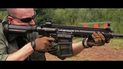 shorty usa umarexvfc hk hk aeg airsoft rifle youtube