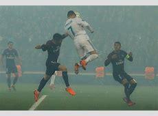 PSG vs Real Madrid 06032018 Cristiano Ronaldo photos