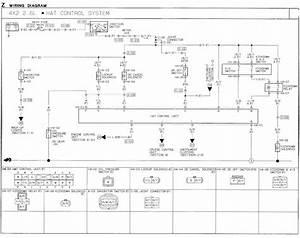 1991 Mazda B2600i Wiring Diagram