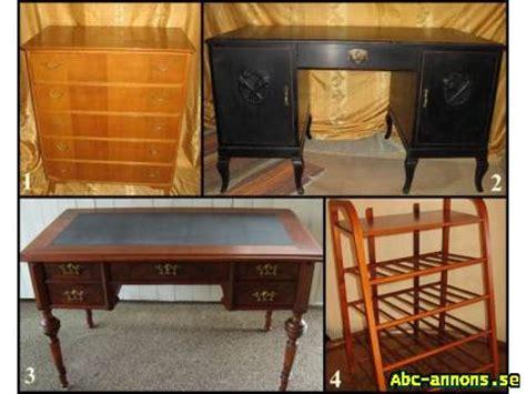 skrivbord antik antik  auktion josef ekberg