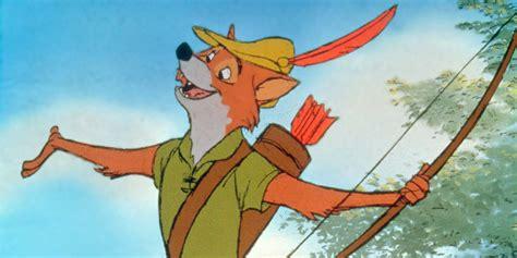 5 reasons Robin Hood is Disney's forgotten gem from 'Ooh ...