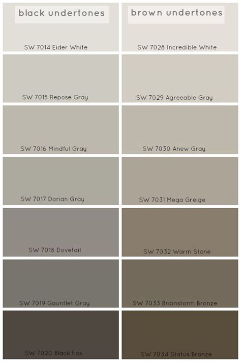 sherwin williams greige colors 25 best ideas about greige paint on greige