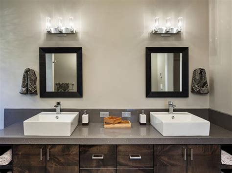 20 Classy And Functional Double Bathroom Vanities House