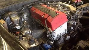 Honda S2000  Engine Problems