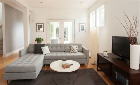 livingroom l add space where you need it the most with l shaped sofas