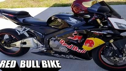Bull Honda Bike Cbr600rr