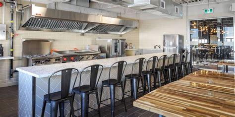 kitchen serves  space  entrepreneurs  toronto