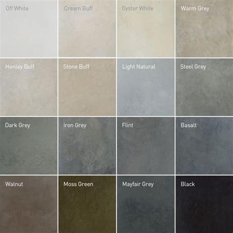 Top Bathroom Paint Colors by Best 25 Concrete Kitchen Ideas On Pinterest