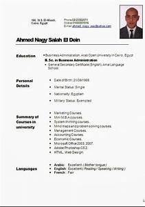 Service Certificate Template For Employees Curriculum Vitae Italiano Sample Template Example