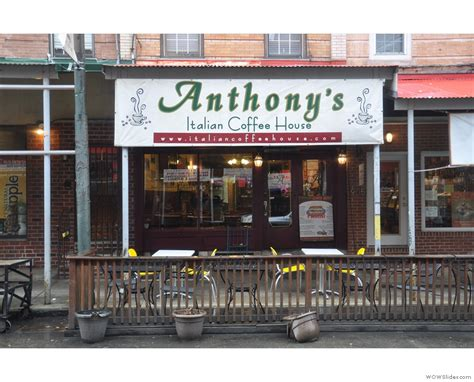 Phone district coffee house on 01282 430102. Anthony's Italian Coffee House   Brian's Coffee Spot