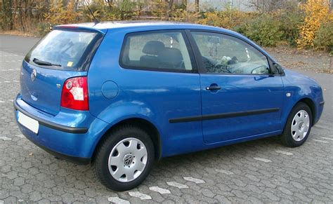 zündspule polo 9n volkswagen polo iv 9n 1 4 tdi 80 hp