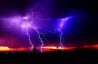Lightning Pixelstalk