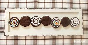 Chocolate Black Bean Cookies glutenfrei, vegan Kekse aus schwarzen Bohnen mit Thermomix
