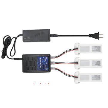 charger hub dc  va smart balance charger  xiaomi fimi  battery sale banggoodcom