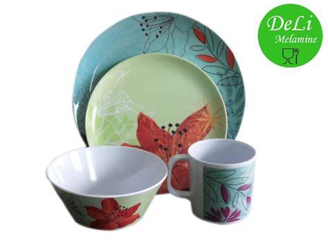 melamine dinnerware sets china 4pcs melamine dinnerware set dls 76 china melamine dinnerware set melamine