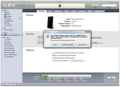 Download Iphone Os 3.0.1 Firmware