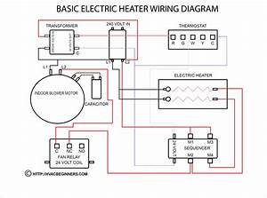 Wiring Diagram Of Fan Motor Valid Furnace Blower And
